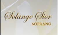 Solange Sior, Soprano